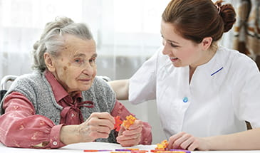 Strategies for Optimizing Dementia Care for Patients and Caregivers