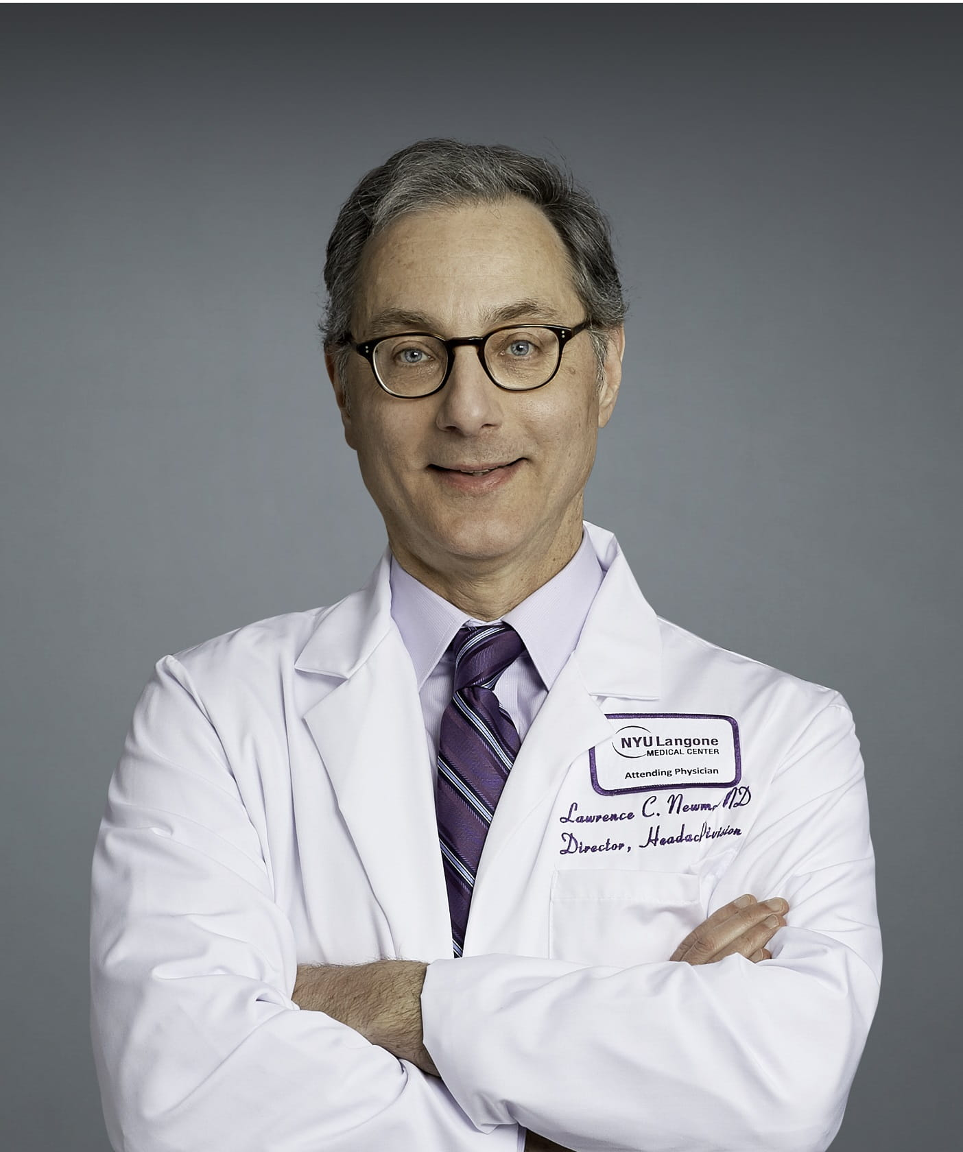 Newman, Lawrence C | Pri-Med