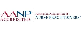 AANP Accredited Logo