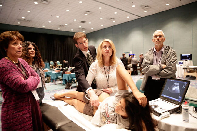National Ultrasound Education Initiative