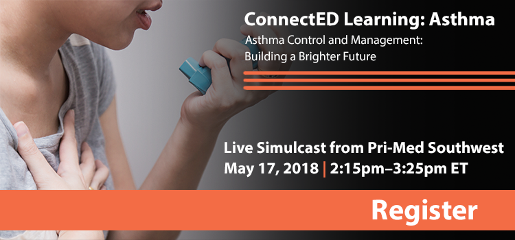 ConnectED Learning: Asthma