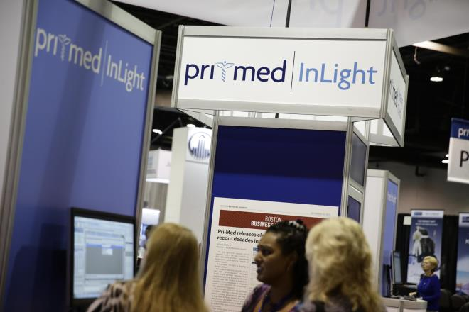 Pri-Med InLight EHR Software Launches