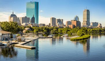 Live CME Conference Boston Massachusetts